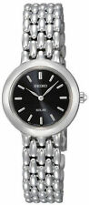 Seiko Women's Solar Watch SUP047 Ladies