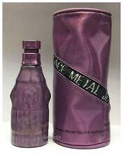 VERSACE METAL JEANS 75ml / 2.5oz Spray Women's Perfume ( DISCOUNTED )