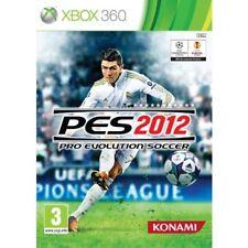 Pro Evolution soccer PES 2012 Classics Xbox 360 Konami