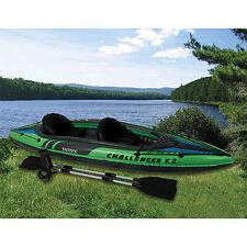 Intex Challenger K2 2-Person Kayak