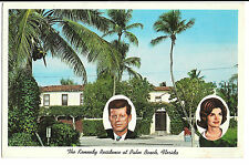 The Kennedy Residence PPC 1965 PMK Genealogy, Pacey, Darmers, Middle St, Nazeing