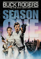 Buck Rogers in the 25th Century - Season One ( New DVD