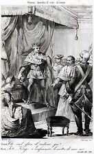 Vittorio Amedeo II: Duca di Savoia,marchese di Saluzzo, duca del Monferrato.1863
