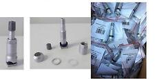 4 Kits Tire Pressure Monitoring System (TPMS) Sensor Complete Kit 20013 20020