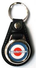 Lambretta Target RAF Key Ring Scooters MODS