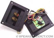 2WAY GCAP PASSIVE TWEETER CROSSOVER 8OHM 4.5KHZ @ 12DB