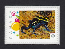 bq. POISON/TOXIC ARROW FROG = Picture Postage Stamp Canada 2015 MNH [p15/2sn5]