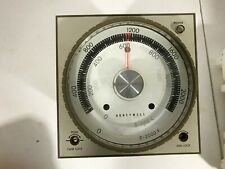 1A Honeywell Diala trol Industrial Controllers and Indicators model R7351