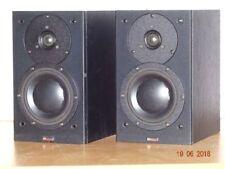 High-End Lautsprecher Dynaudio  Audience 42 Speaker schwarz black
