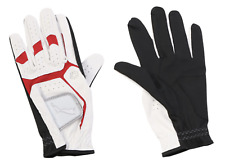 Puma JAPAN Golf Glove 3D Reboot for Left hand 867669 White Red