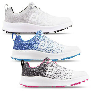 NEW FootJoy Womens Closeout Leisure Golf Shoes - Pick Your Size and Color!