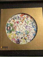Pikachu Records Pokemon Japan Import CD TCGS-570 RARE