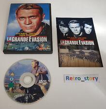 DVD La Grande Evasion - Steve McQUEEN