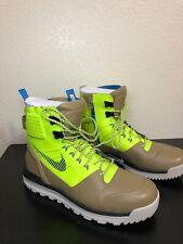 Nike Lunar Terra Arktos Sz 10