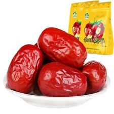 500g Jujube Chinese red dates sun dried organic 100%natual Nutrient Rich
