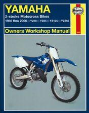 yamaha yfz 350 workshop service repair manual download