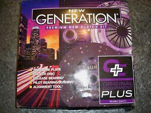 New Generation Premium Clutch Kit 99-03 Ford F-450 Super Duty 7.3L 07-113SR300