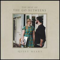 GO-BETWEENS (2 CD) THE BEST OF : QUIET HEART ~ GREATEST HITS + LIVE *NEW*