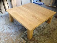 Oak Living Room 30 cm - 50 cm Width Coffee Tables