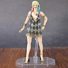 Suicide Squad Harley Quinn Dress Ver. No.042 MAFEX PVC Action Figure Model Toy