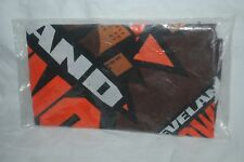 Cleveland Browns, McDonald's kerchief, UNOPENED, 1999