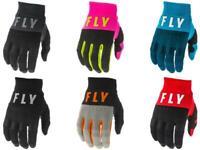 2020 Fly Racing F-16 Adult Motocross Gloves - MX ATV Off-Road Gloves