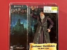 Neca Harry Potter Order Of Phoenix  Series 2- Professor Dumbledore Action Figure