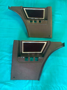 interior parts for 1981 oldsmobile cutlass supreme for sale ebay 1981 oldsmobile cutlass supreme