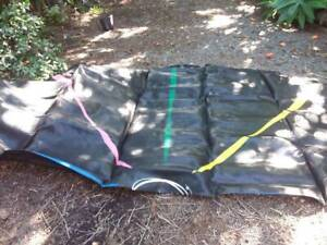 New 16ft Trampoline Mat and Side Pads available Kahuna Brand unwanted
