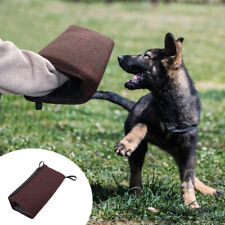 Strong Bite Sleeve for Dog Training Young K9 Dog Bite Pillow Chew Arm Protection