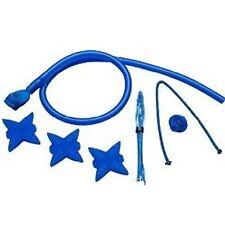 1780 Tru-Glo Bow Accessory Kit (Blue) 601C