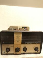 Vintage Simpson 55 Hf Marine Or Commercial Transceiver Radio Parts Not Working