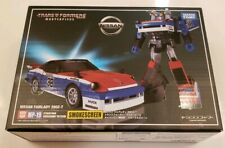 NEW Transformers Masterpiece Smokescreen Takara Tomy MP-19 Nissan sealed