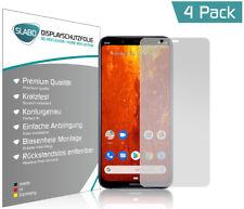 """Slabo Displayschutzfolie für Nokia 8.1 (4er Set) MATT """"No Reflexion"""""""