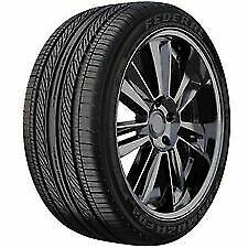 4 New- Federal 215/55ZR17 XL FORMOZA FD2 215 55 17 2155517 Tire