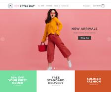 Fashion Turnkey Dropshipping, Multi vendor Affiliate website - Free Installation