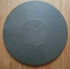 P.i.L Metal Box Triple Ltd Ed Vinyl Virgin Records METAL1 1979 Public Image Ltd