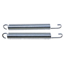 Pack of 2 YOOGU 4 3//4 inch Replacement Recliner Sofa Chair Mechanism Tension Springs Short Neck Hook Style