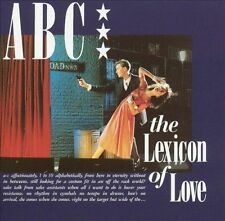 ABC Album Music CDs and DVDs