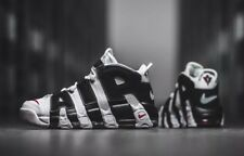 "NIKE AIR MORE UPTEMPO ""SCOTTIE PIIPPEN"" -NO BOX LID- SZ: US MNS 12.5 #414962 105"