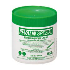 Pevalin Spezial Voormann Handwaschpaste / Handreinigungs-Creme  500ml Dose NEU