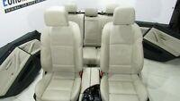 BMW OEM Rhd SPORTS Seat Pelle Dakota/Oyster ( Lccx ) F11