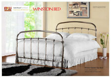 WINSTON QUEEN SIZE BED