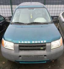 Land Rover Freelander LN/L314 1,8 DOHC 86kW Bj.99 Lack:624 BASTLER - NO KEYS