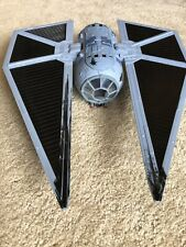 Star Wars Rogue One TIE Striker Imperial Ship Vehicle Toy No Figure Hasbro 2016