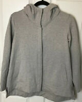 Jjill Pure Jill Luxe Tencel Hooded Top NWOT Small Soft Inside Stretchy