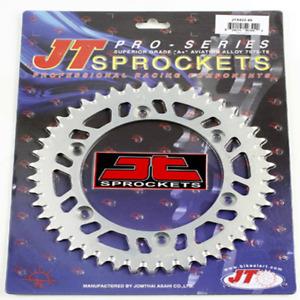 Aluminum Rear Sprocket~2011 Husqvarna TE511 JT Sprockets JTA822.45