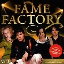 "Fame Factory - ""Volym 8"" - 2004 - Swedish"