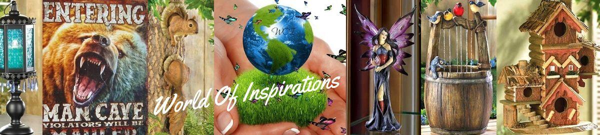World of Inspirations