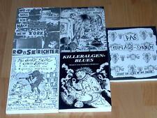 Underground Literatur Paket
